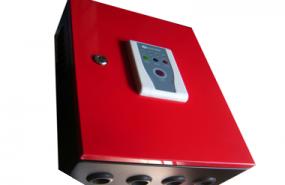 Hướng dẫn vận hành máy lọc tĩnh điện Klean ( esp)